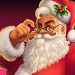 Santa's Express: a holiday promo by NextCasino