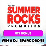 NextCasino's Summer Rocks Promotion