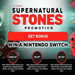A Supernatural Stones Promotion by NextCasino