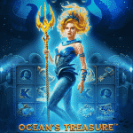Ocean's Treasure - 24th February (2020)