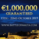 OlyBet Casino: €1,000,000 Battle of Malta