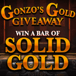 Online Slots UK Casino - Gonzo's Gold Giveaway