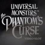 Universal Monsters: The Phantom's Curse - 24th January (2018)
