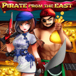 Pirate from the East - 9th December (2019)