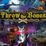 Throw the Bones this month at casino Play Fortuna