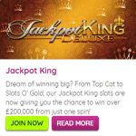 Power Spins offers more than £200,000 in jackpots