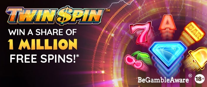 Power Spins Casino Promotion