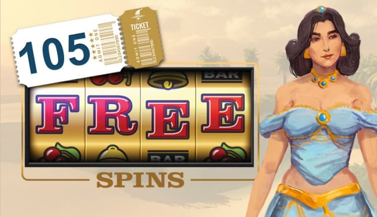 Prince Ali Casino Promotion