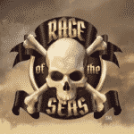 Rage Of The Seas Netent Video Slot