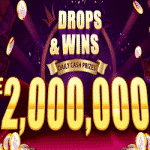 Rant Casino - €2,000,000 Drops and Wins