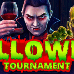 RED PingWin Casino - New Halloween Tournament