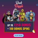 Reels Royale Casino Review