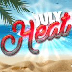 Regent Casino: July Heat - The Tournament
