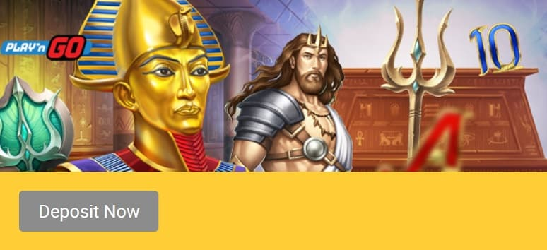 ReloadBet Casino Promotion