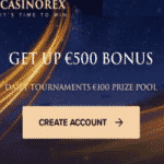CasinoRex Review