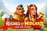 Riches of Midgard Video Slot - netentcasinoslist.com