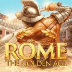 Rome: The Golden Age Netent Video Slot