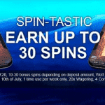 Earn up to 30 Spins at casino Royal Bets