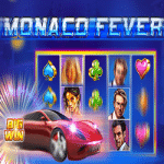 Royal Spinz - Monaco Fever: 100,000 Spins