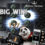 Royal Panda's Rockin' €1.5K Tournament