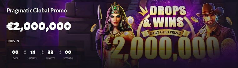 Slot Hunter Casino Promotion