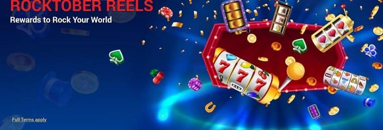 Slot King Casino Promotion