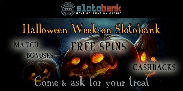 Slotobank Casino Promo