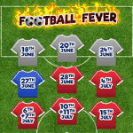 Give in to the Football Fever at Slots Animal