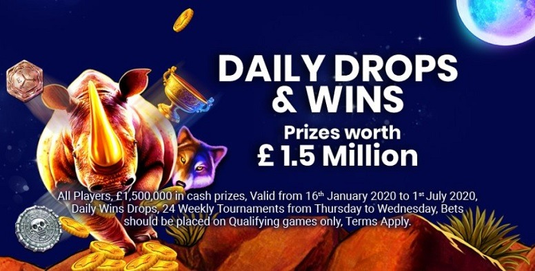 Slots Devil Casino Promotion