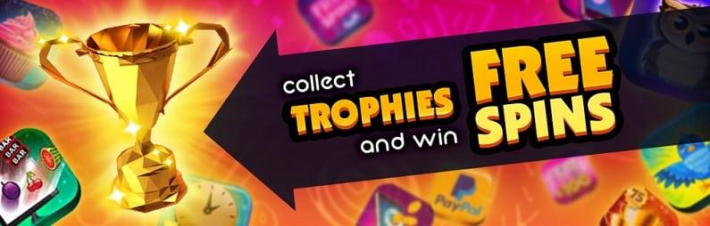 Slots Gold Casino Promotion