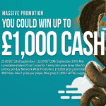 Conan Mega Power: £1,000 Cash at Slots Rush