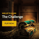The Challenge: win up to £2,000 with Slotzo
