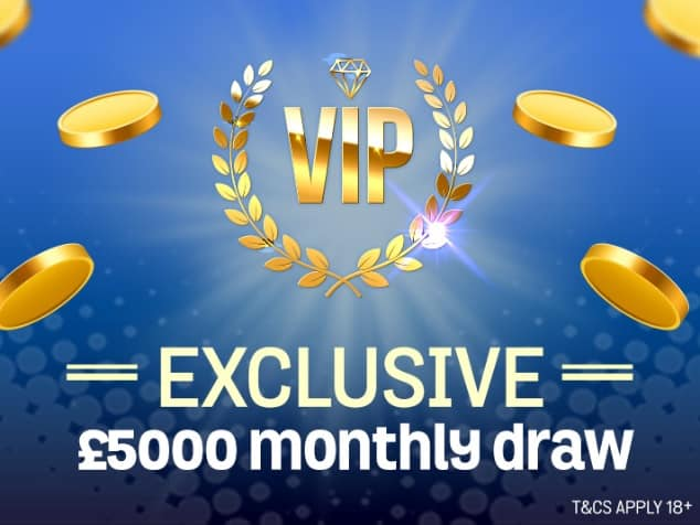 Spin And Win Promotion