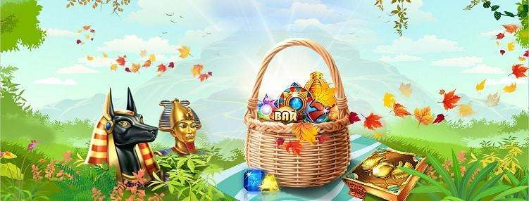 SpinShake Casino Promotion