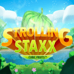 Strolling Staxx - 24th January (2019)