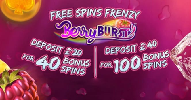 The Online Casino Promotion