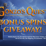 The Sun Play hosts a Bonus Spins Giveaway