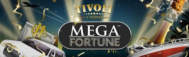 Tivoli Casino No Deposit Free Spins