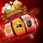 Torito Casino: Bonus Spins on Finn's Golden Tavern