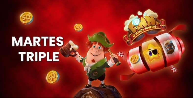 Torito Casino Promotion