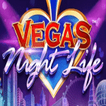 Vegas Night Life - 29th October (2020)