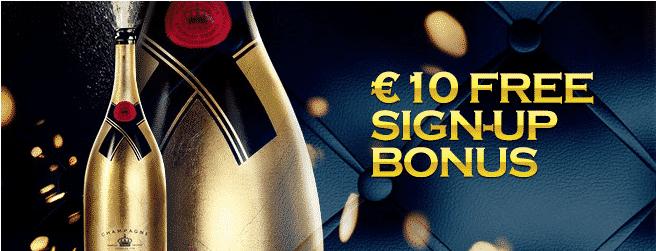 VIPStakes Free Bonus