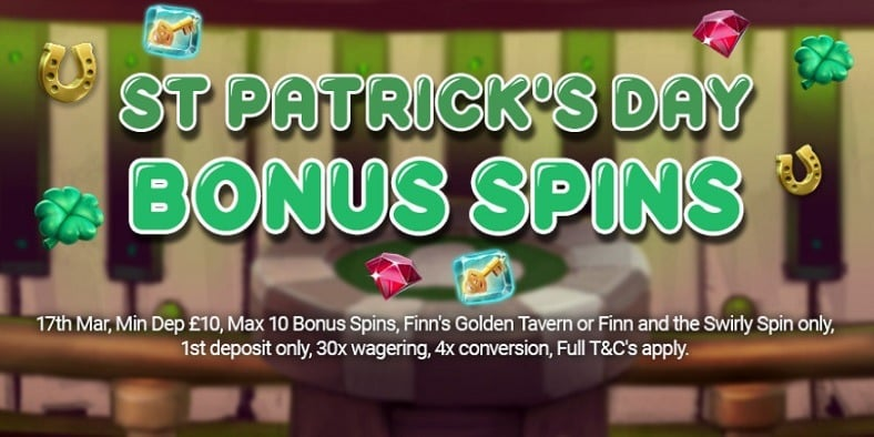 WatchMySpin Casino Promotion