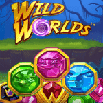 Wild Worlds - 9th April (2019)
