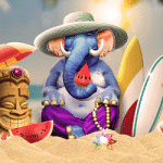 Summer Surprises from casino WildSlots