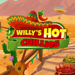 Willy's Hot Chillies - 30th July (2020)