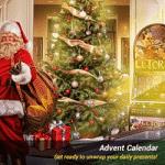 Advent Calendar 2018 - presents from Winfest
