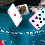 Live Blackjack Bonanza - now at Winner's Magic