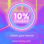Winny Casino Review