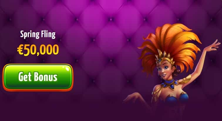 Winota Casino Promotion